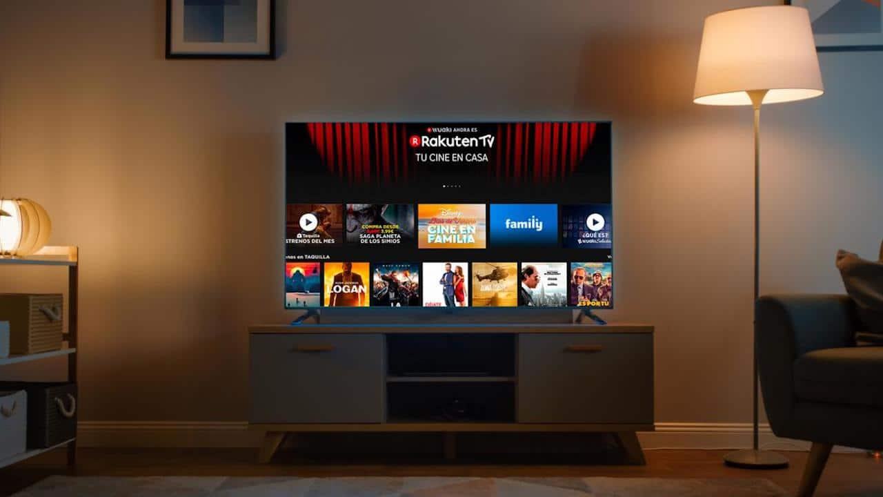 Rakuten TV lancia più di 90 canali lineari gratuiti thumbnail