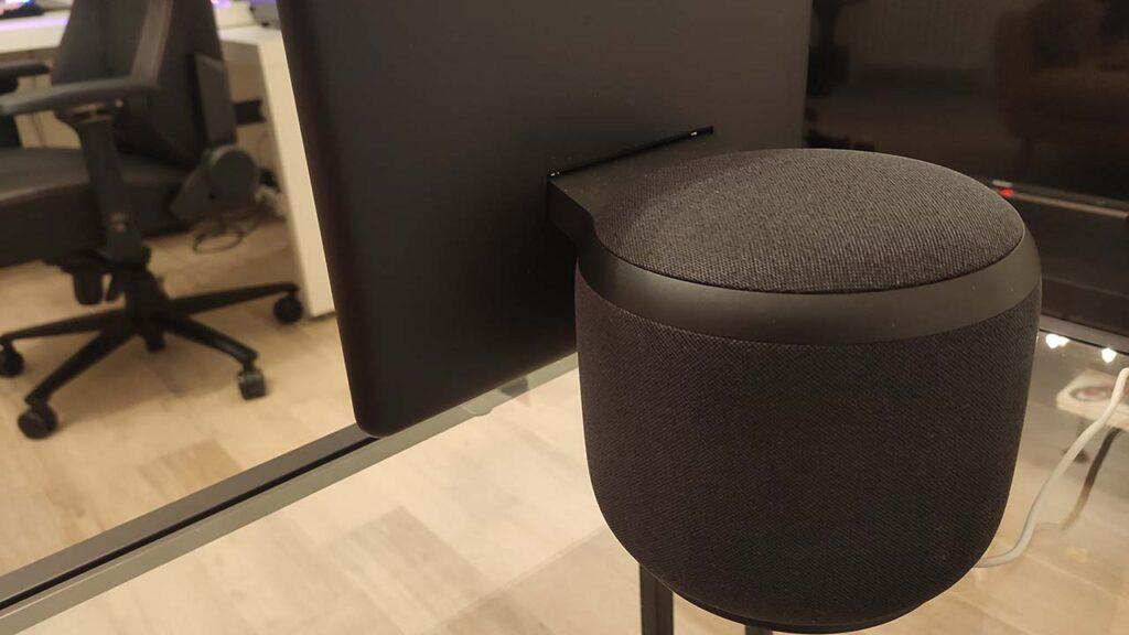 Recensione Amazon Echo Show 10 base