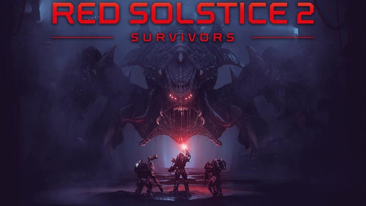 Red Solstice 2 Survivors: ecco i contenuti aggiuntivi premium thumbnail