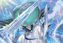 Regno-Glaciale-Pokémon-carte-Tech-Princess
