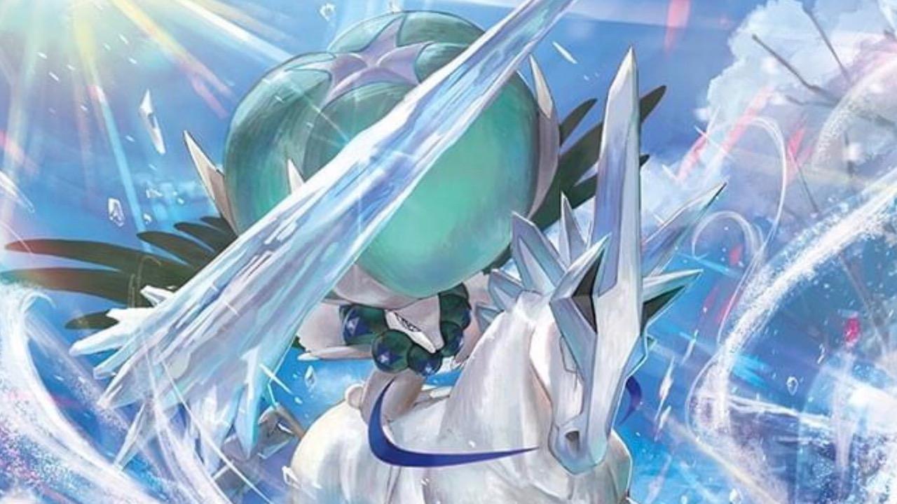 Ecco le nuove carte presenti nell'espansione Spada e Scudo - Regno Glaciale thumbnail