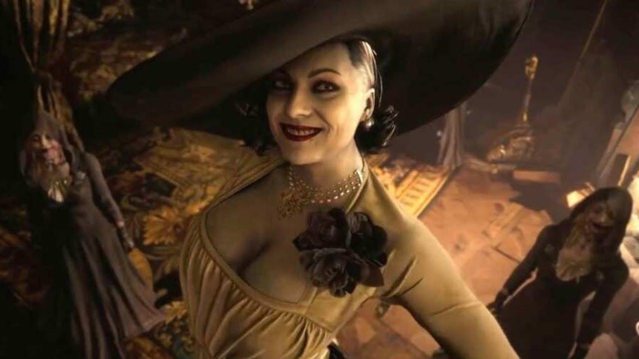 Resident Evil Village Showcase: tutto ciò che non sapevamo thumbnail