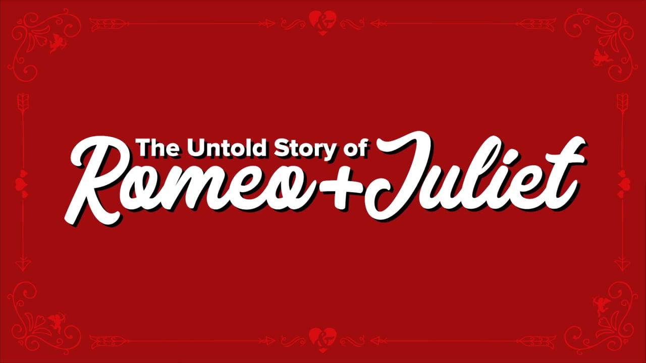 Giulietta salva Romeo nel nuovo videogioco Juliet Untold thumbnail