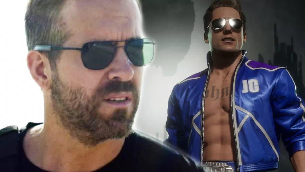 Ryan Reynolds in Mortal Kombat? Appare un tweet sospetto thumbnail