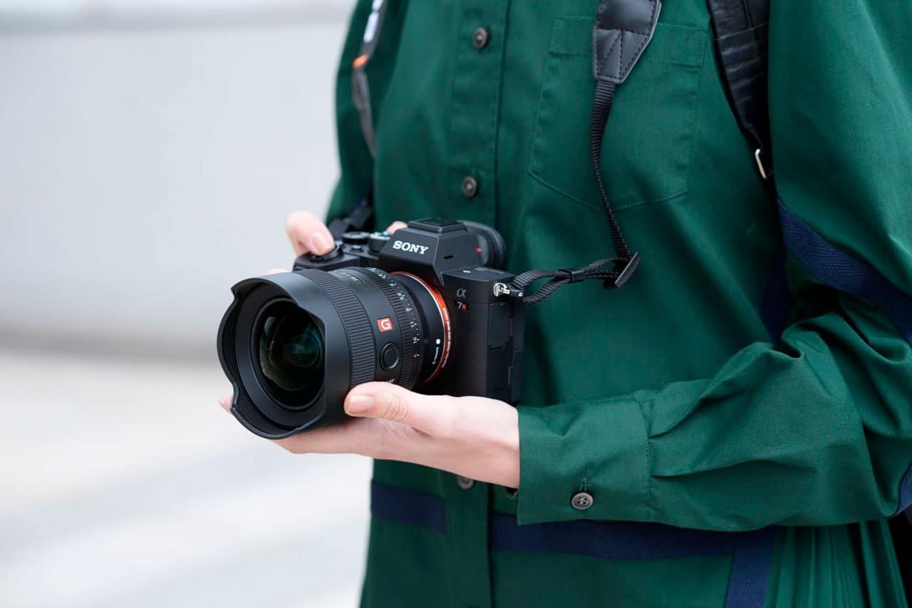 Sony FE 14mm F1.8 GM: il nuovo grandangolo leggero e luminoso thumbnail