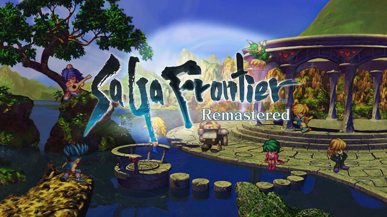 SaGa Frontier Remastered ora disponibile su PC e Console thumbnail