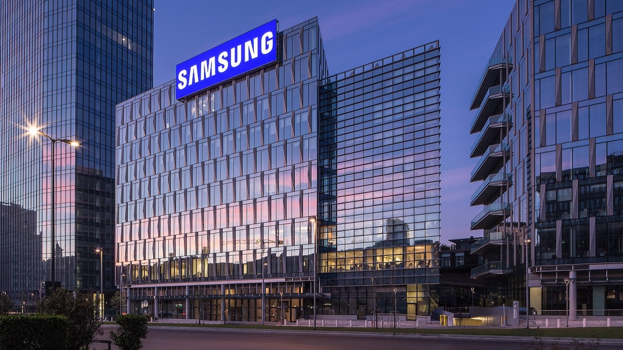 Per Samsung la sostenibilità è un modello di business thumbnail