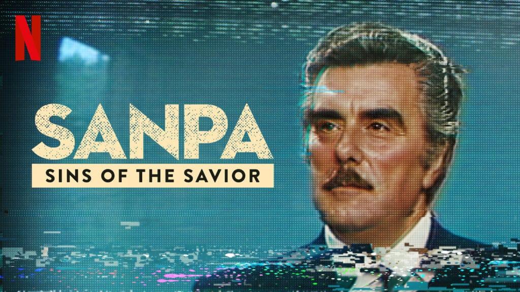 Sanpa denuncia Netflix