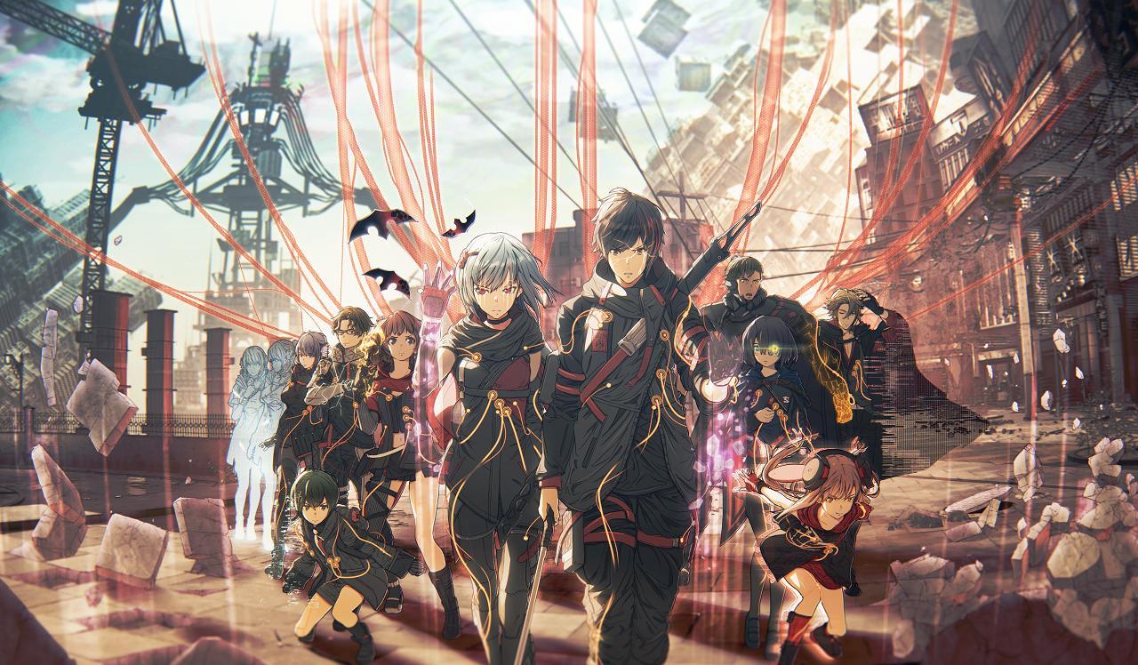 Scarlet Nexus: Yuito e Kasane entrano in scena nei trailer di gameplay thumbnail