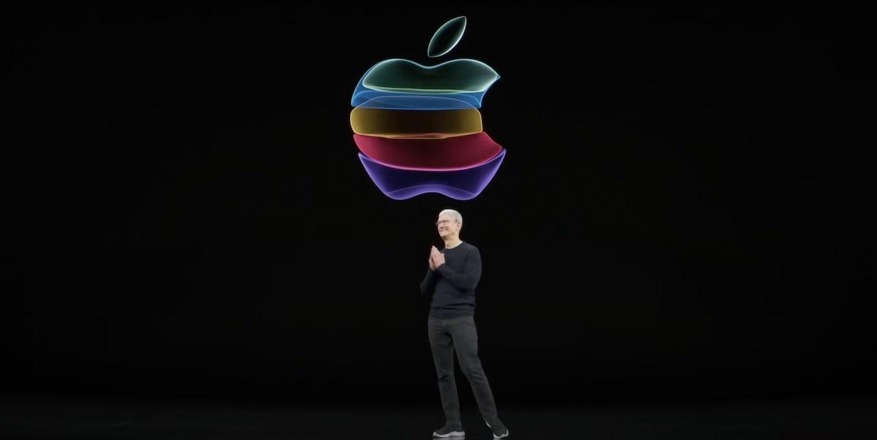 Tim Cook si racconta al New York Times: passato e futuro della Apple thumbnail