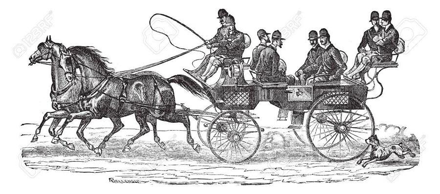 Shooting Brake 1890