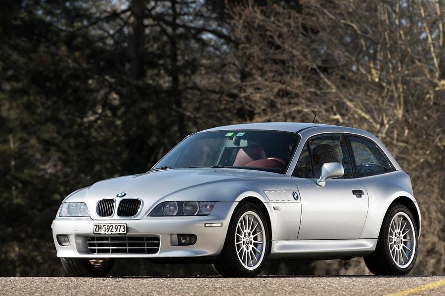 Shooting Brake BMW Z3 Coupè