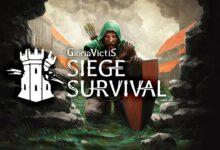 Siege Survival: Gloria Victis trailer
