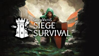 Siege Survival: Gloria Victis trailer