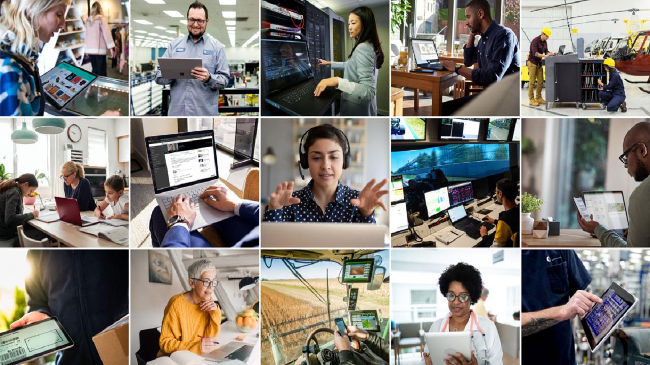 Microsoft Ambizione Italia #DigitalRestart: gli obiettivi raggiunti e lo Skilling Day thumbnail