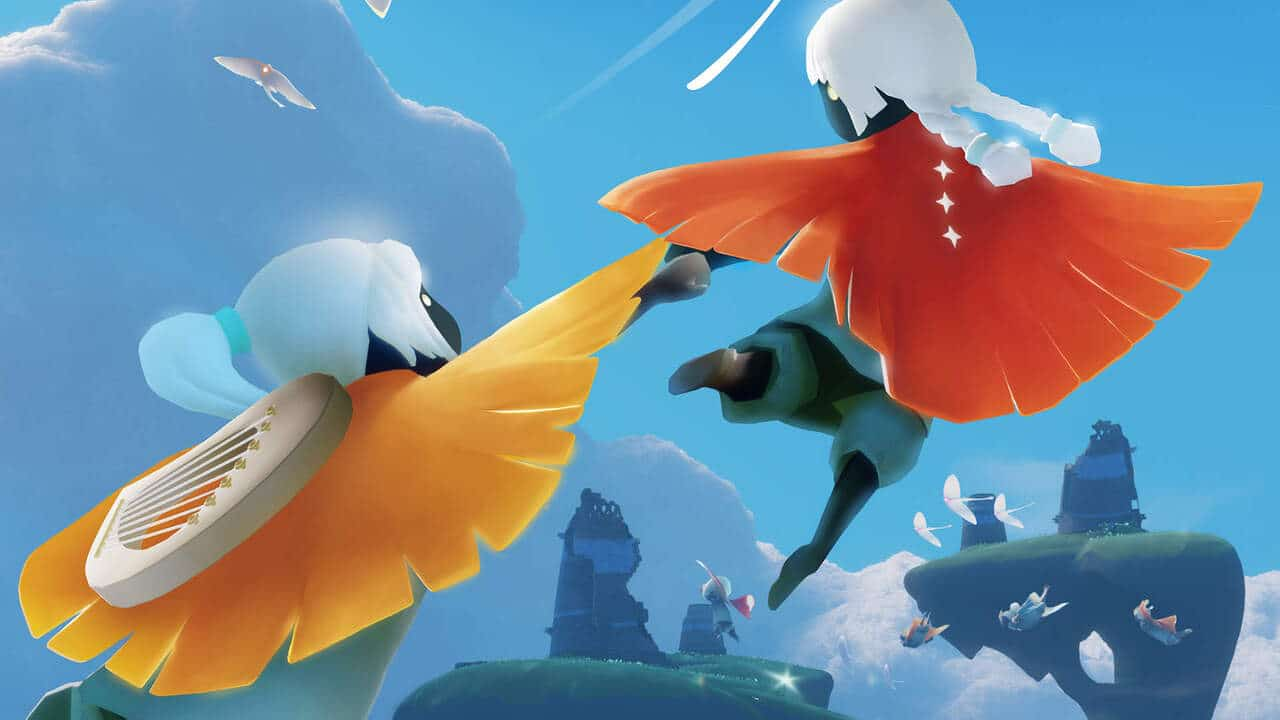 Sky Children of the Light arriva su Switch: appuntamento in estate thumbnail