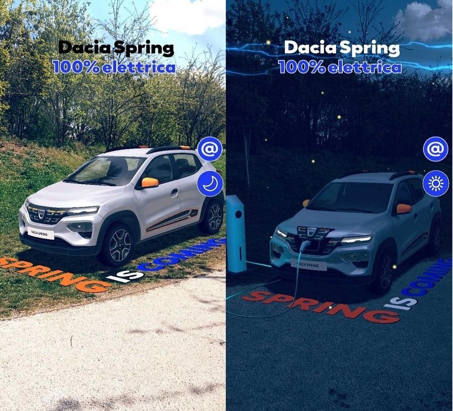 Snapchat - Dacia Spring[5460]
