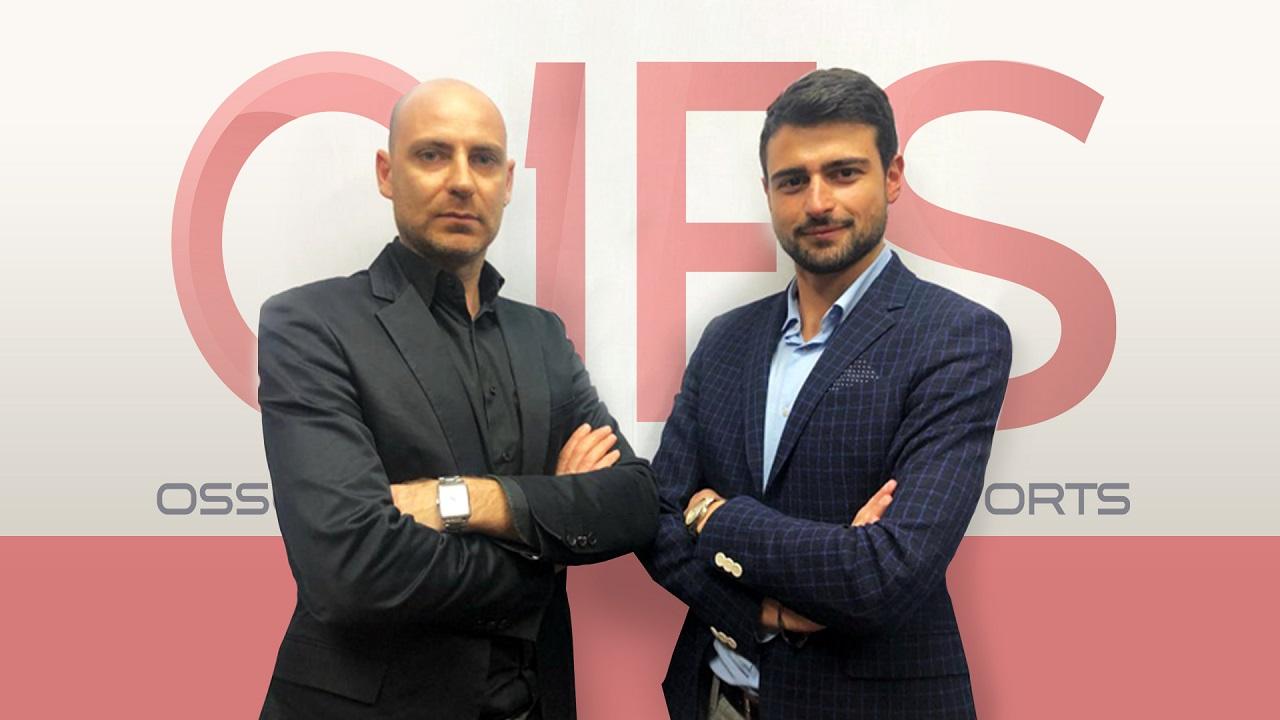 Soprism diventa monitoring partner dell'Osservatorio Italiano Esports thumbnail