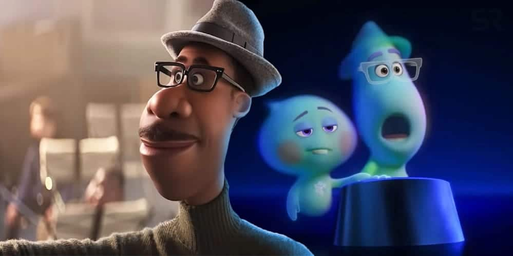 Soul animazione Disney+, Oscar 2021