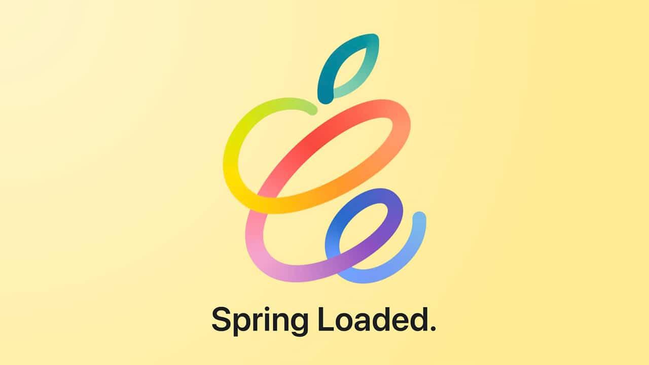 Apple Spring Loaded, la conferenza in tempo reale thumbnail