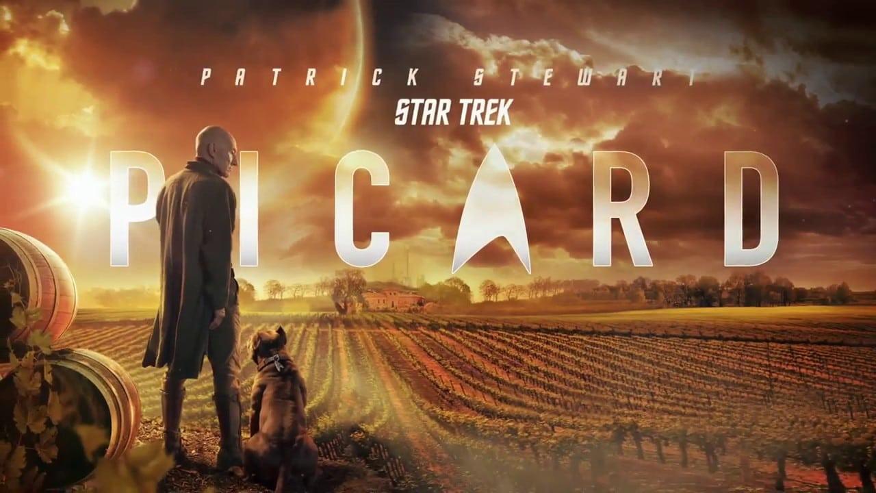 Svelati i teaser trailer di Star Trek: Picard e Lower Decks thumbnail