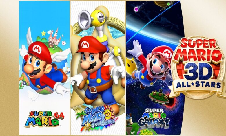 Super-Mario-3D-All-Star-PlayStation-5-tech-princess