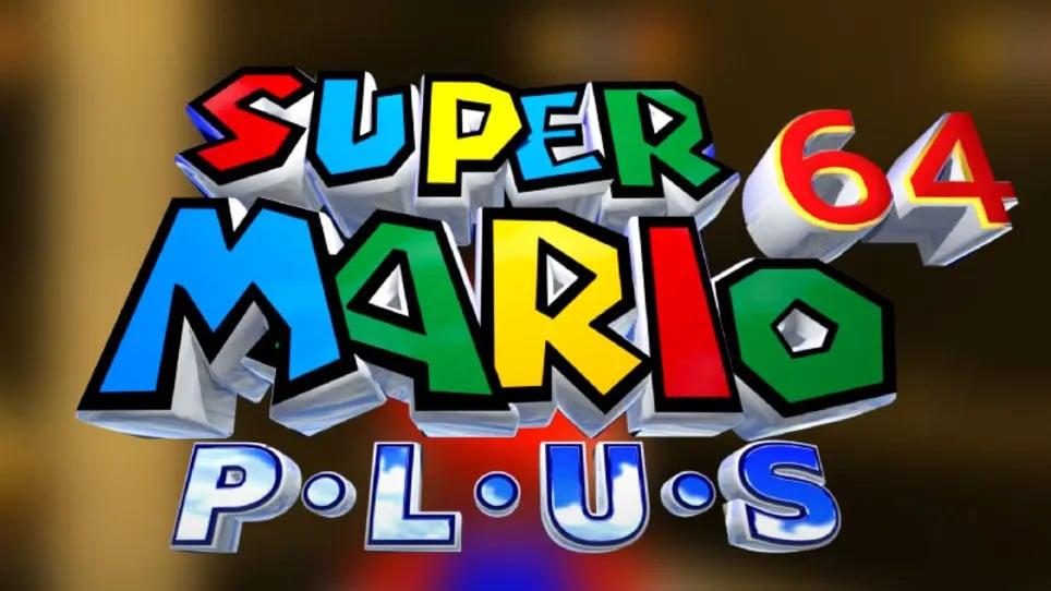 Super Mario 64 Plus: un'esperienza di gioco tutta nuova thumbnail