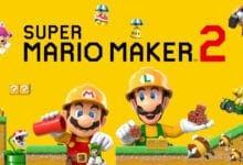 Super Mario Maker 2 evento finale