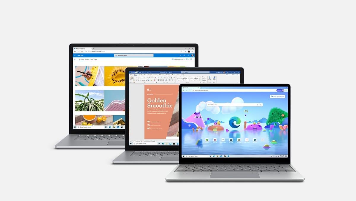 Surface Laptop 4 disponibile in Italia, ecco l'offerta di lancio thumbnail