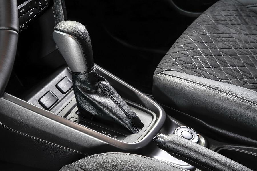 Suzuki Vitara Hybrid cambio