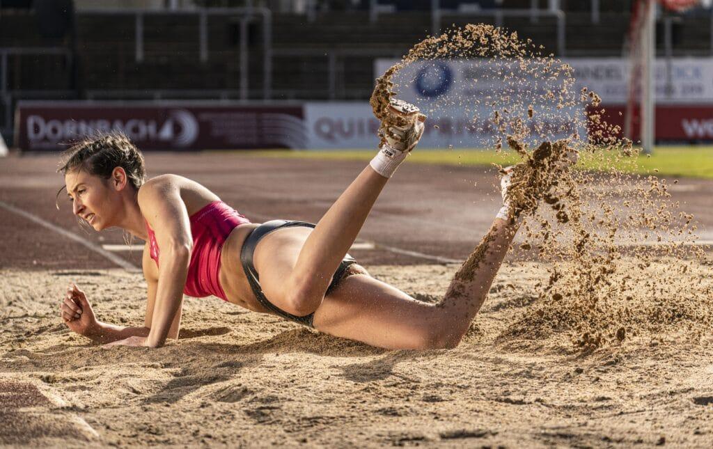 Fotografia sportiva con tamron 150-500