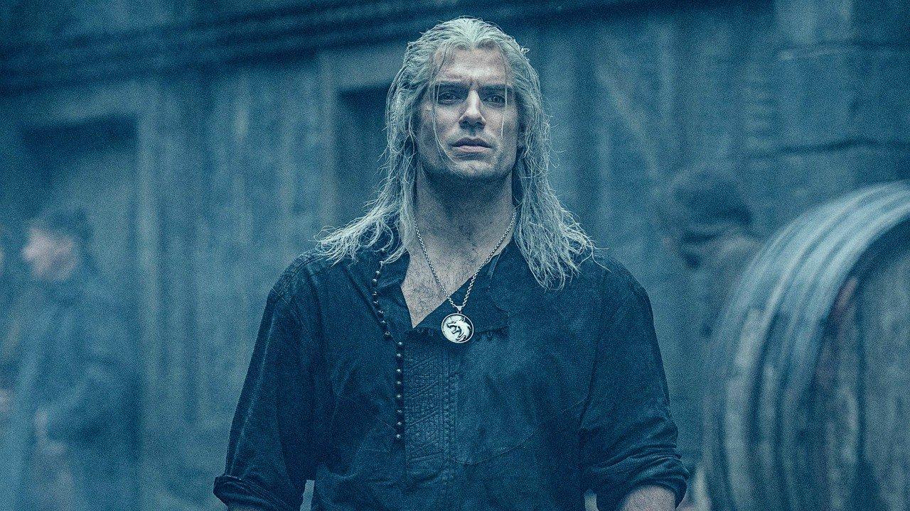 La seconda stagione di The Witcher uscirà nel 2021 thumbnail