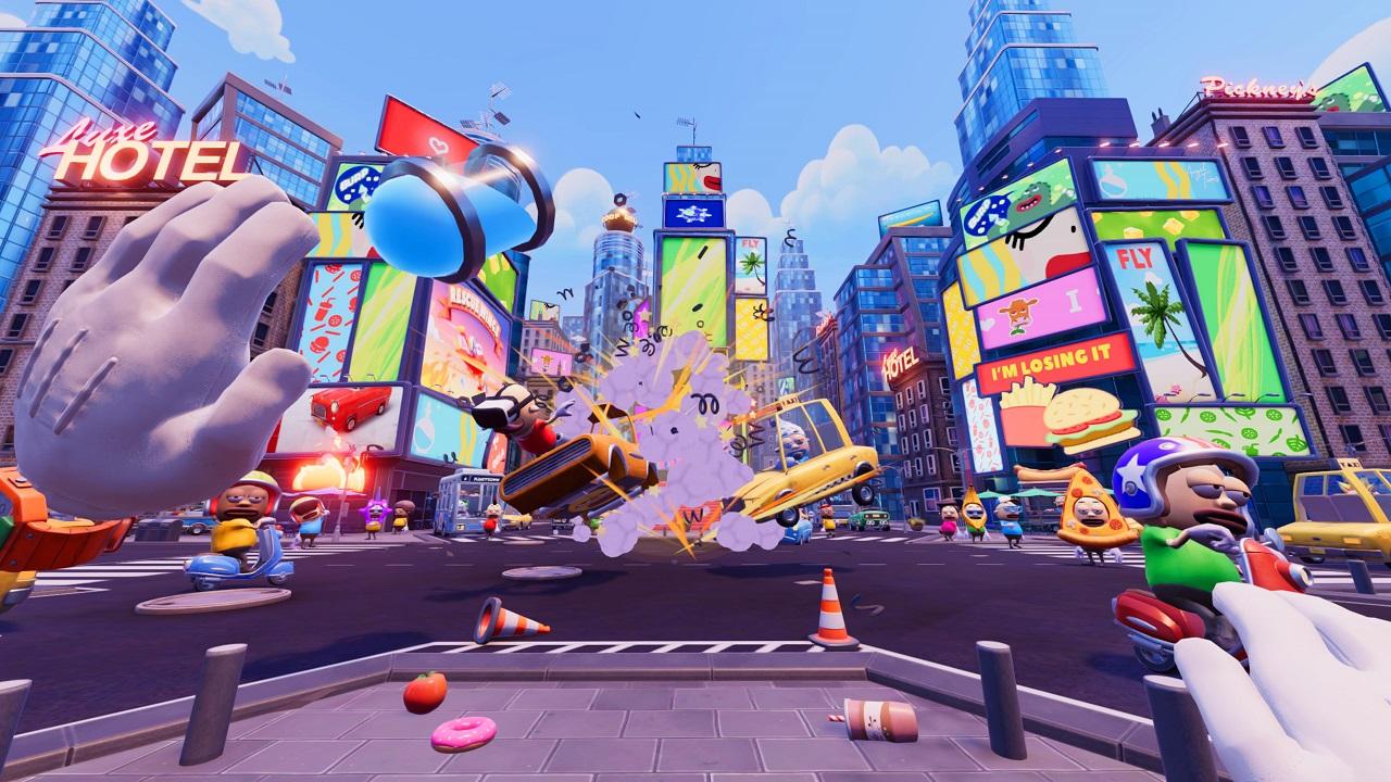 Traffic Jams è ora disponibile per Oculus Quest e PC VR thumbnail