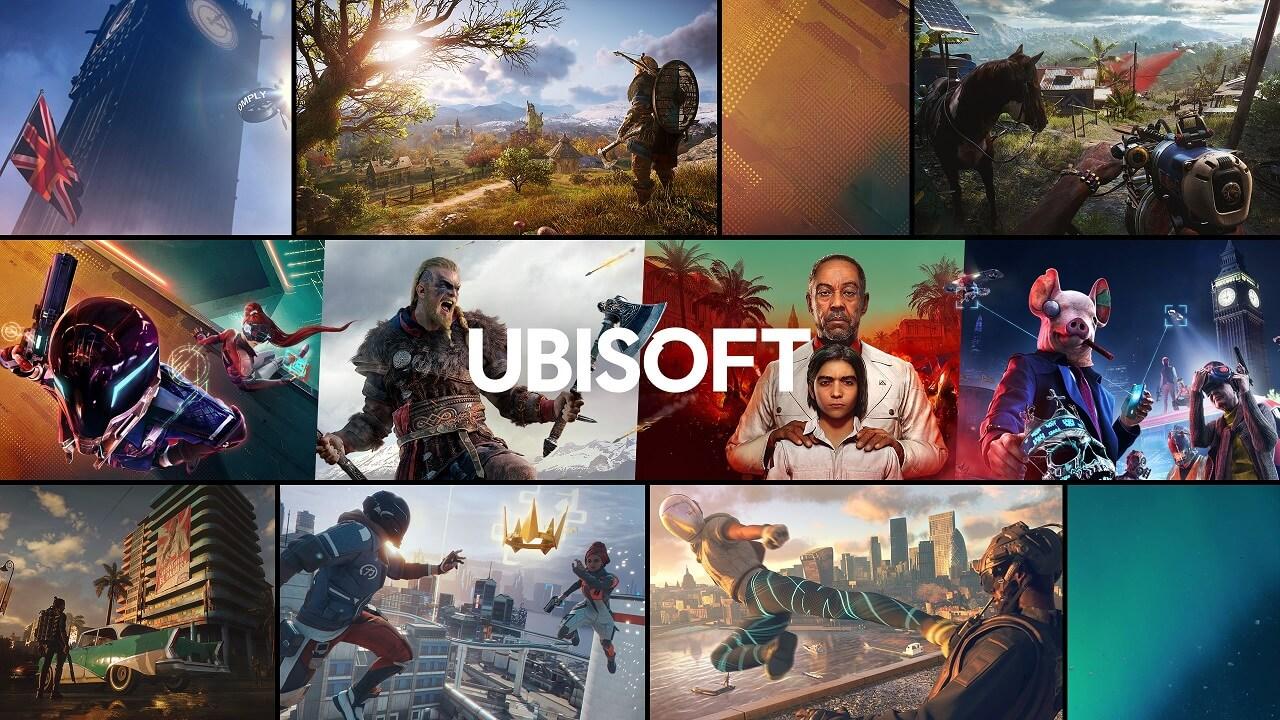 Star Comics annuncia la collaborazione con Ubisoft thumbnail