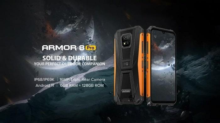 Ulefone-Armor-8-Pro-rugged