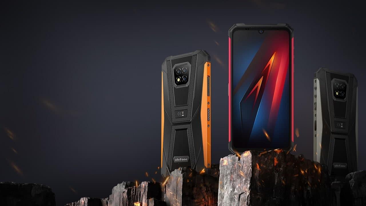 Ulefone annuncia Armor 8 Pro, lo smartphone indistruttibile thumbnail