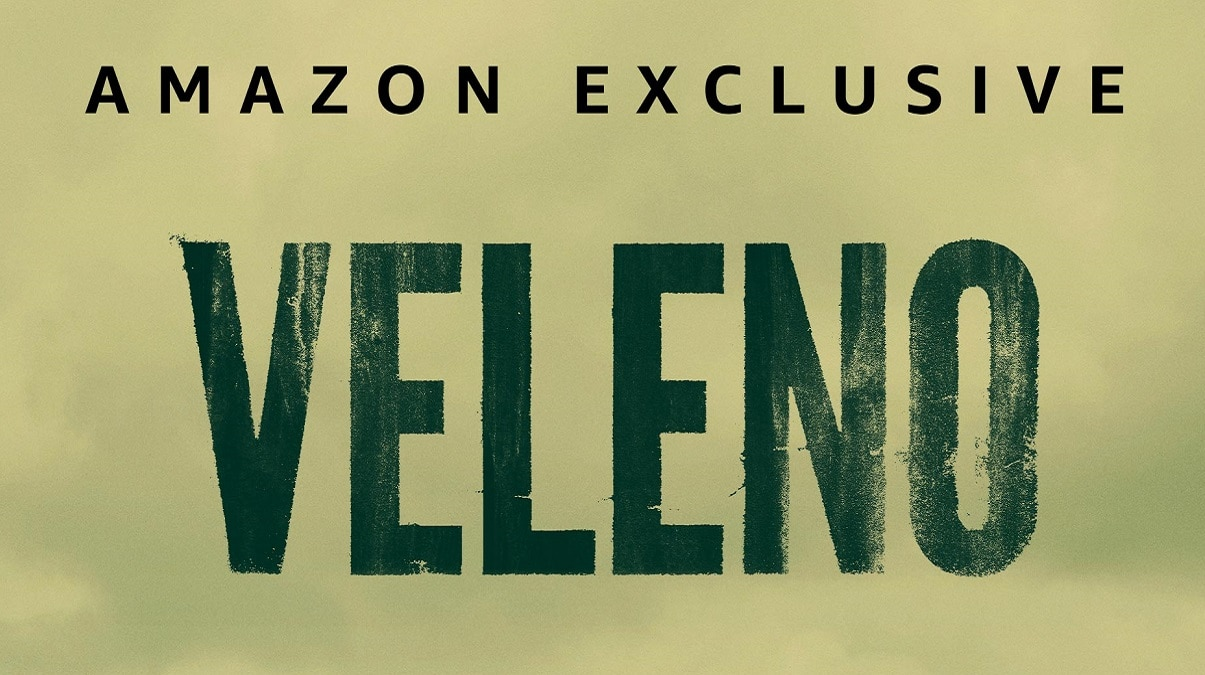 Amazon Prime Video annuncia la nuova docu-serie Veleno thumbnail