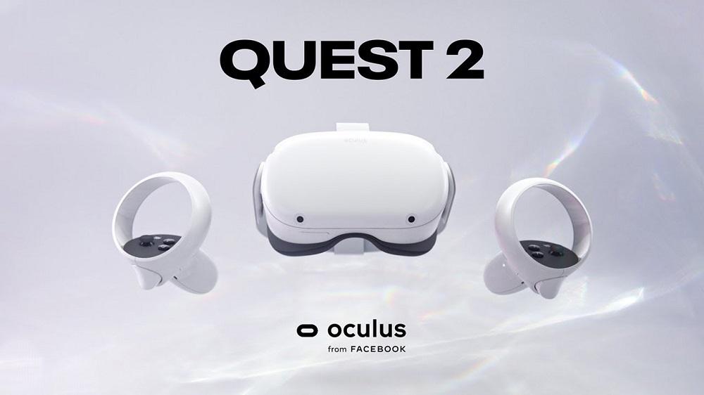 Cinque anni di Oculus VR