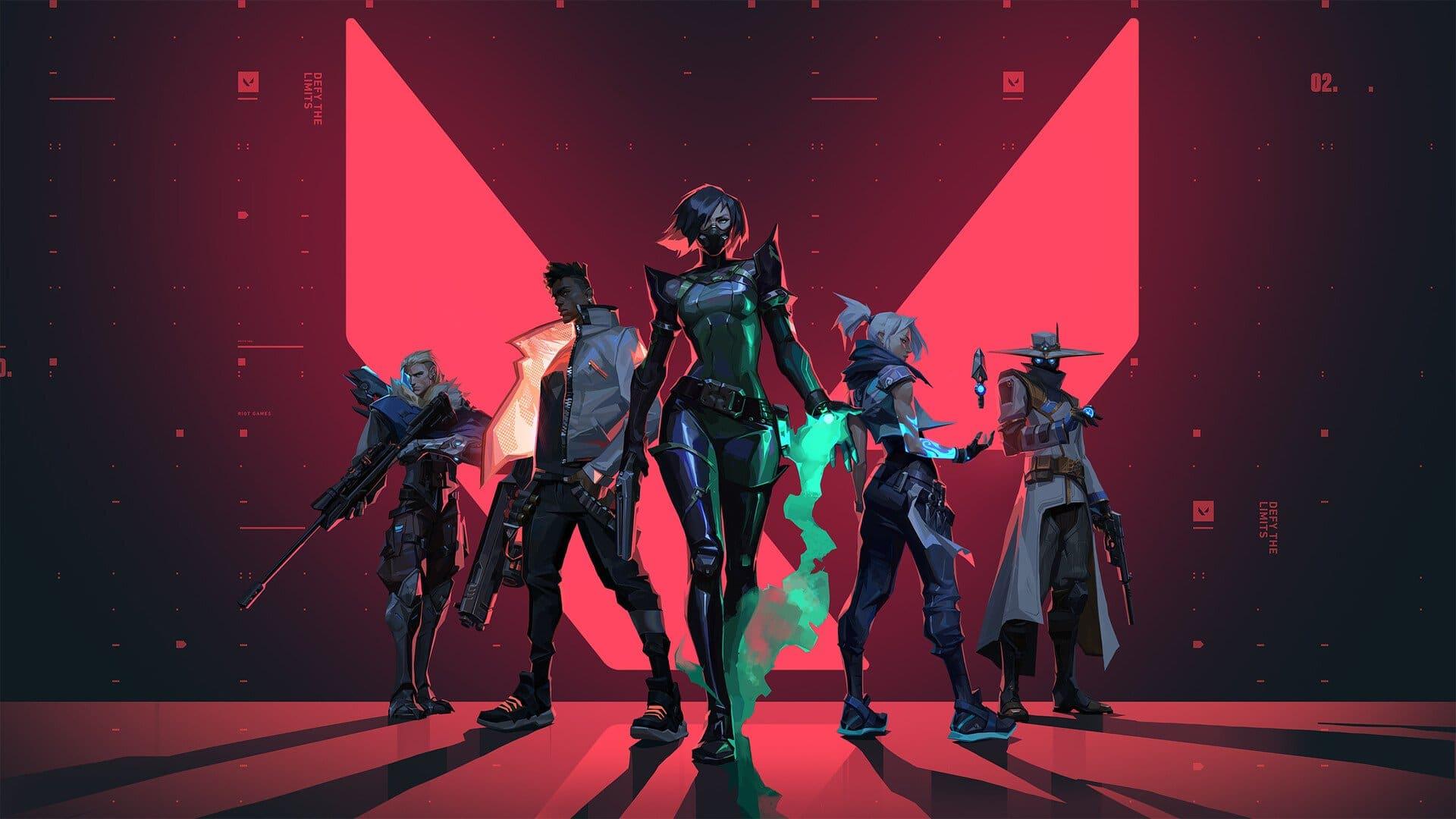 Valorant, annunciata la versione mobile dello sparatutto Riot Games thumbnail
