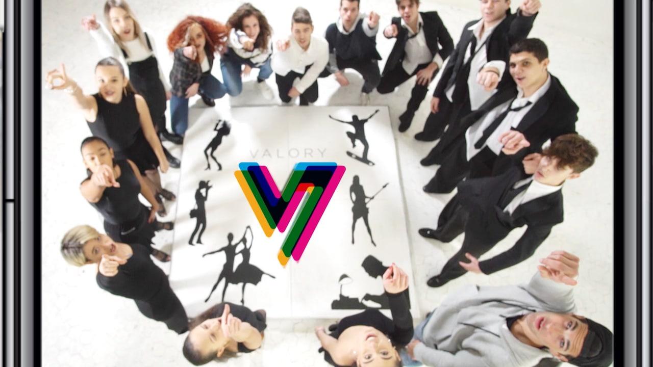 Valory App, l'applicazione per supportare i giovani nell'orientamento al lavoro thumbnail