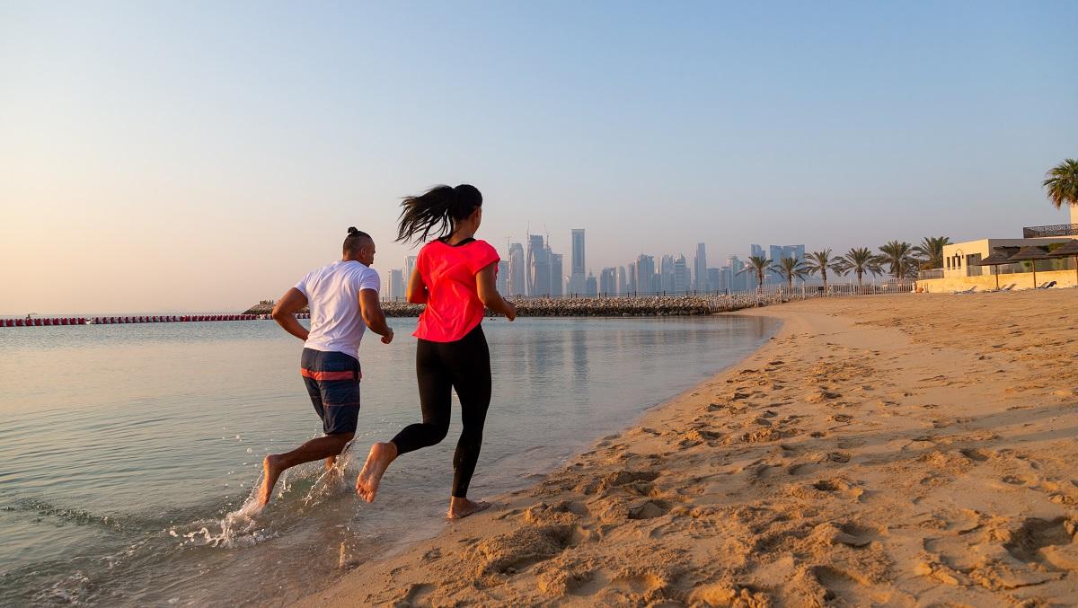 Visit Qatar è la nuova app per pianificare i viaggi nel Paese thumbnail