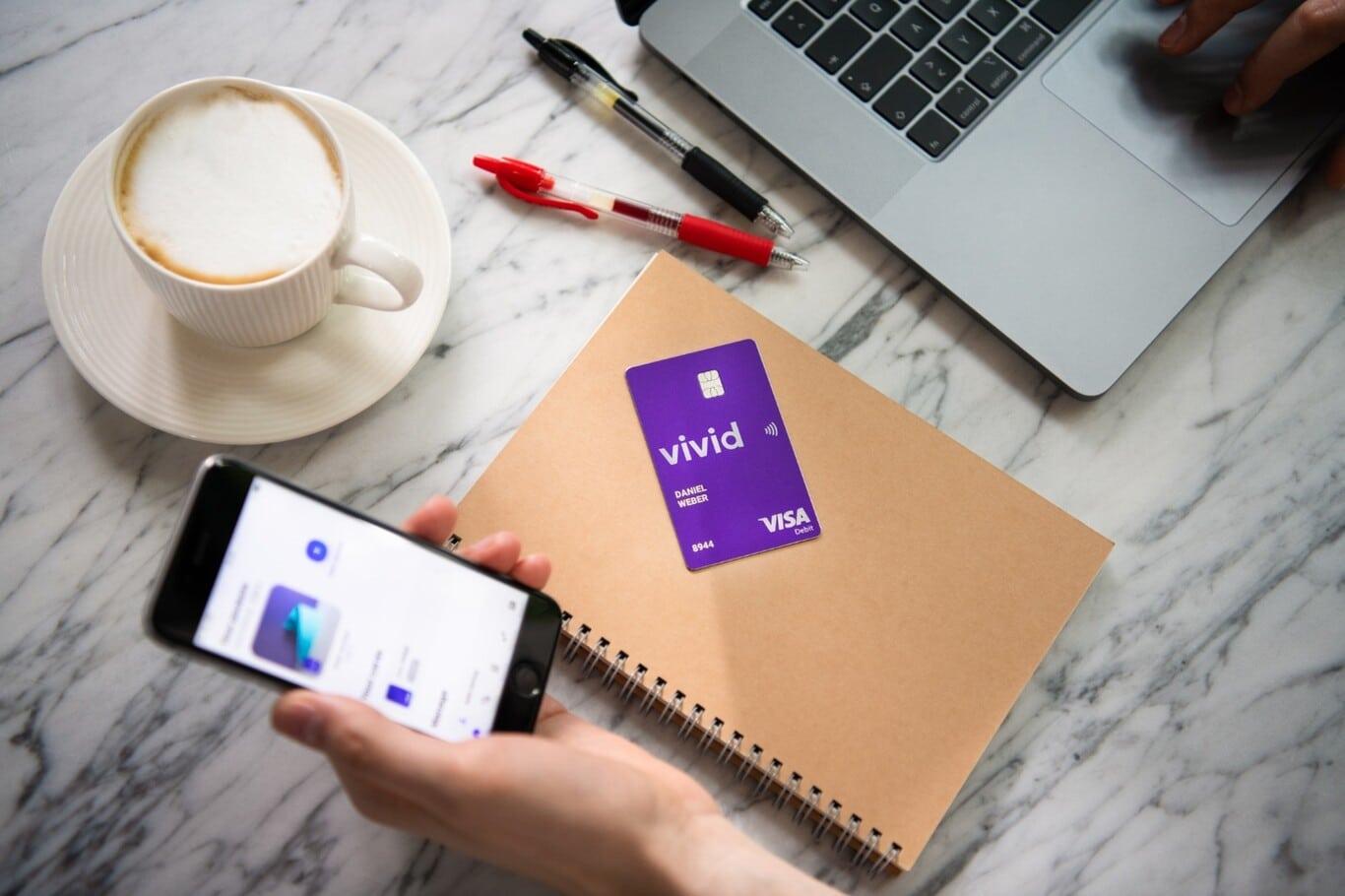 Apple Pay è disponibile per tutti i clienti di Vivid Money in Italia thumbnail
