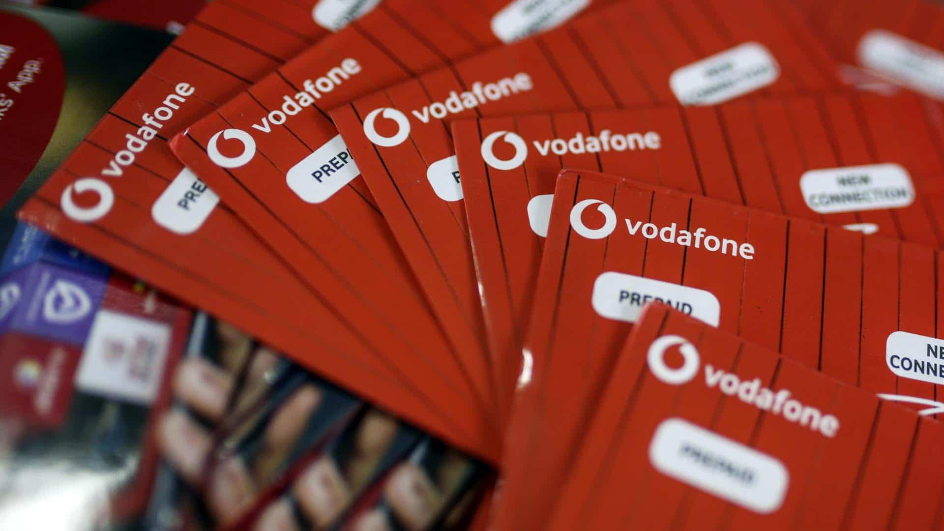 Vodafone regala Giga illimitati per un mese. Ma come funziona? thumbnail