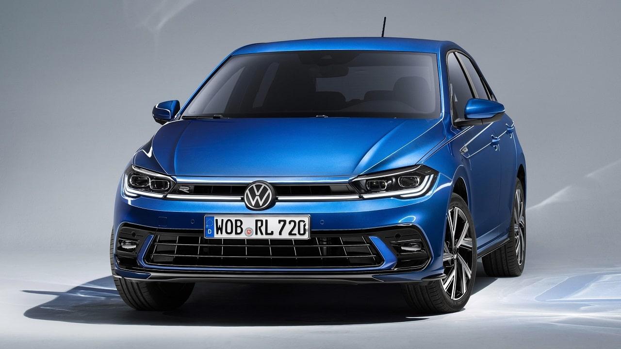 Volkswagen Polo 2021, con il restyling è più Golf che mai: nuovi fari, infotainment e sistemi di sicurezza thumbnail