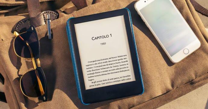 Wattpad cos'è Kindle