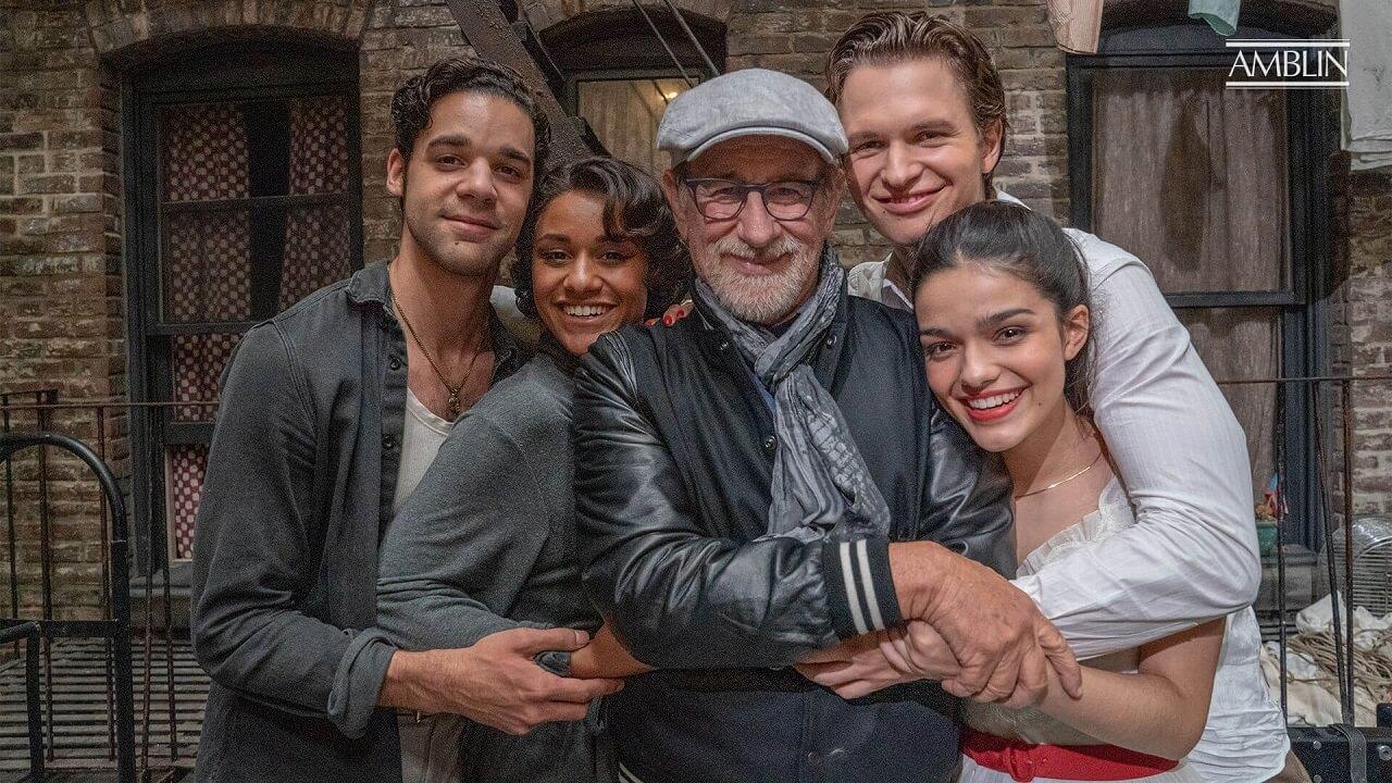 Svelato il primo trailer di West Side Story di Spielberg thumbnail