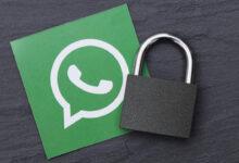 WhatsApp privacy cancellazione account