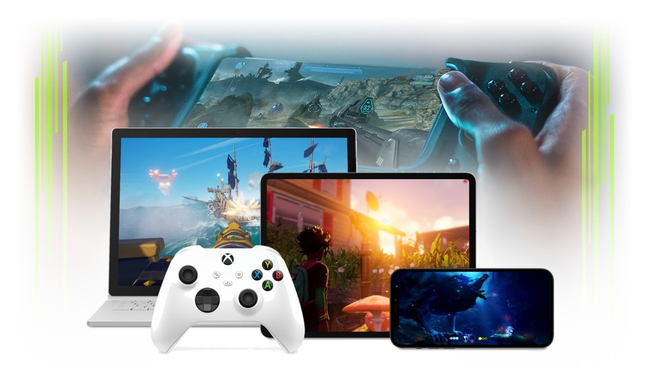 Xbox Cloud Gaming: disponibile la beta per PC e iOS thumbnail