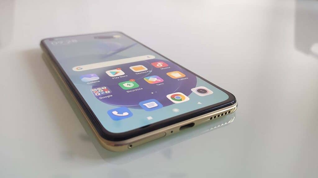 Xiaomi Mi 11 Lite 5G recensione