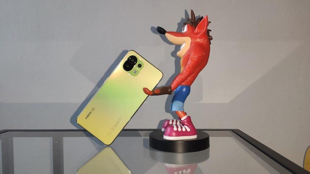 Xiaomi Mi 11 Lite 5G recensione copertina